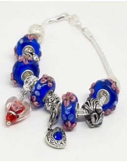 Charm bracelet 8