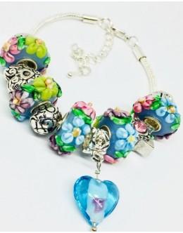 Charm bracelet 1