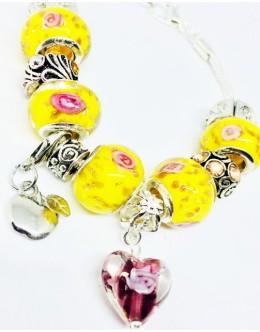 Charm bracelet 10