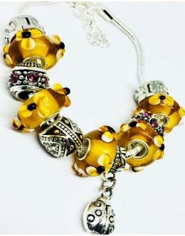 Charm bracelet 11