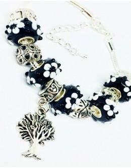 Charm bracelet 12