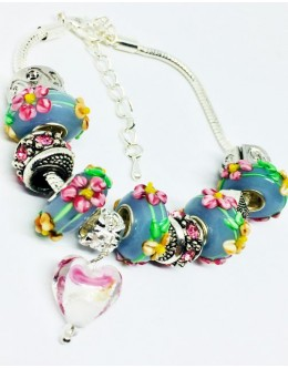 Charm bracelet 13