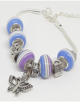 Charm bracelet 15