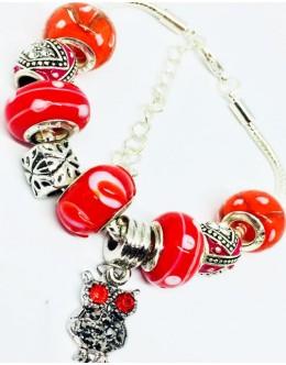 Charm bracelet 17