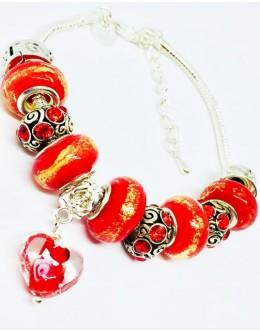 Charm bracelet 18