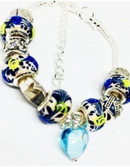 Charm bracelet 19