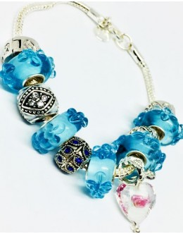 Charm bracelet 9