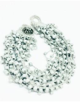Toho multistring bracelet 11