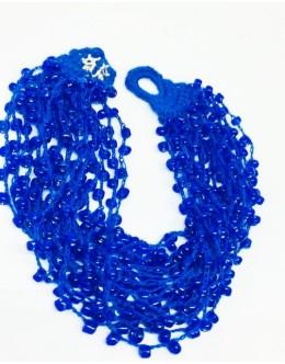 Toho multistring bracelet 13