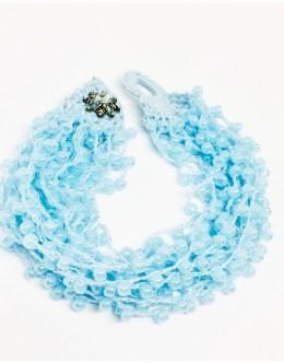 Toho multistring bracelet 14