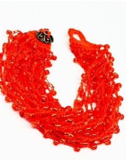 Toho multistring bracelet 16