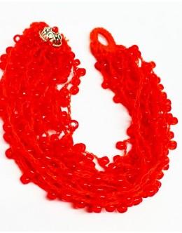 Toho multistring bracelet 18