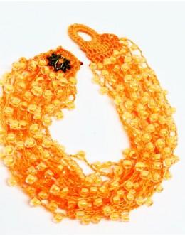 Toho multistring bracelet 20
