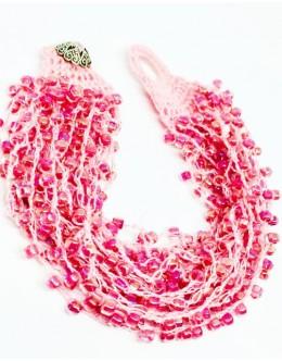 Toho multistring bracelet 22
