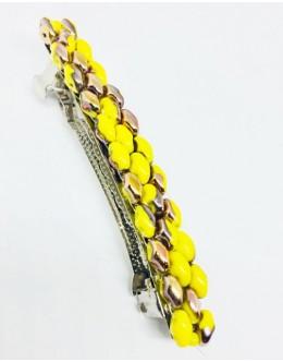 Superduo hair clips10m