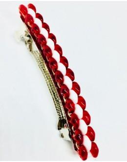 Superduo hair clips2m
