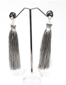Earrings with tassels 20