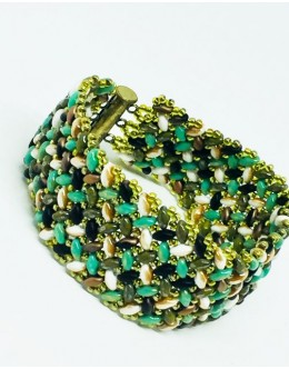 Picasso bracelet 1