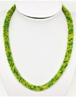 The green& yellow toho set