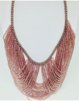 The Rosaline necklace