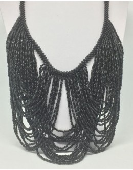 The Black necklace