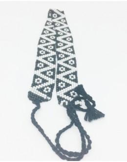 Toho black&white choker